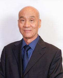Dr. Ho Leng Woon