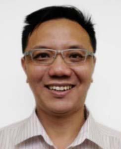 Kwok Yew Meng