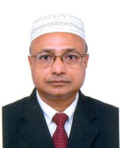 M Mukul Hossain