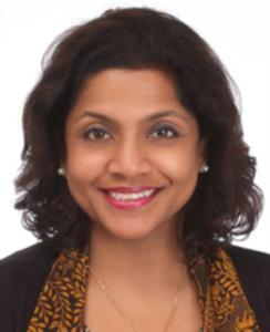 Sharmini Lohadhasan