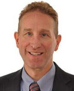 David A. Barned