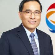ALMU Chairman Mr. Tan Pai Kok