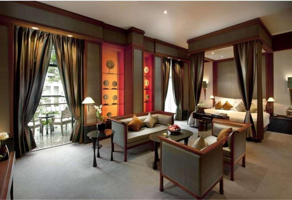 Sukhothai Garden Suite