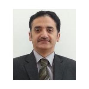 Rajesh Munshi